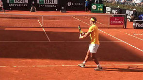 Nadal 2018 Rome Masters