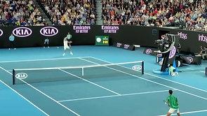 2020 Australian Open Final - Djokovic vs. Thiem