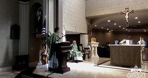 10:00 AM Mass | 08/30/20