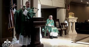 Sunday Live Mass | 09/06/20