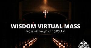 10:00 AM Mass | 09/20/20