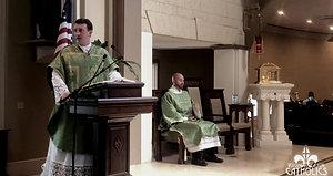 10:00 AM Mass | 08/23/20