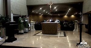10:00 AM Mass | 09/13/20