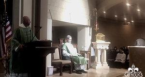 10:00 AM Mass | 10/11/20