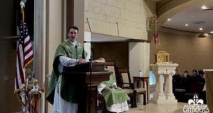 10:00 AM Mass | 10/25/20