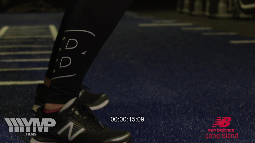 Featured Commercial: New Balance