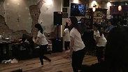 JMU Bhangra Dance Team