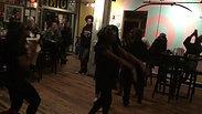 JMU's African Student Organization Dance Team