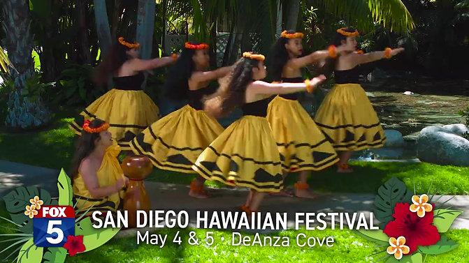 HAWAIIAN FEST 2019