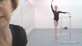Kathleen Sinclair Ballet Yuma