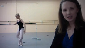 Beth McLeish Project Ballet