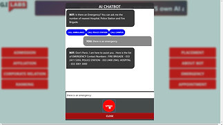 Chatbot? Meet new Chat, Voice & Click BoT