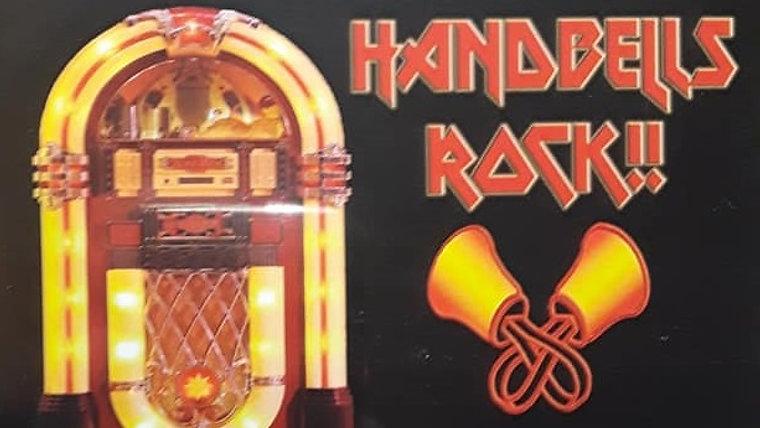 Handbells Rock!!