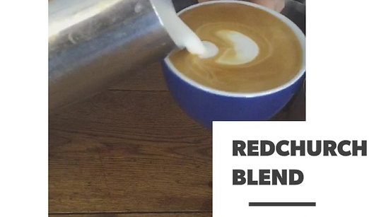 Speciality Coffee @ Bluebell