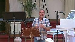 Wednesday Bible Study • 9 June 2021
