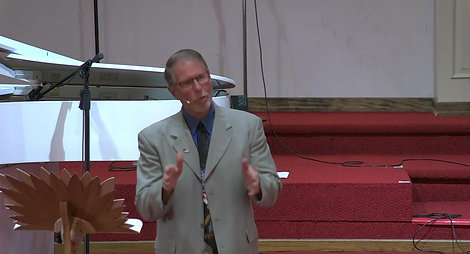 Why Should We Remember? | Pastor Dan Miller