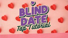 "Tap with Adam - ""Blind Date"" (Inter/Advanced)"
