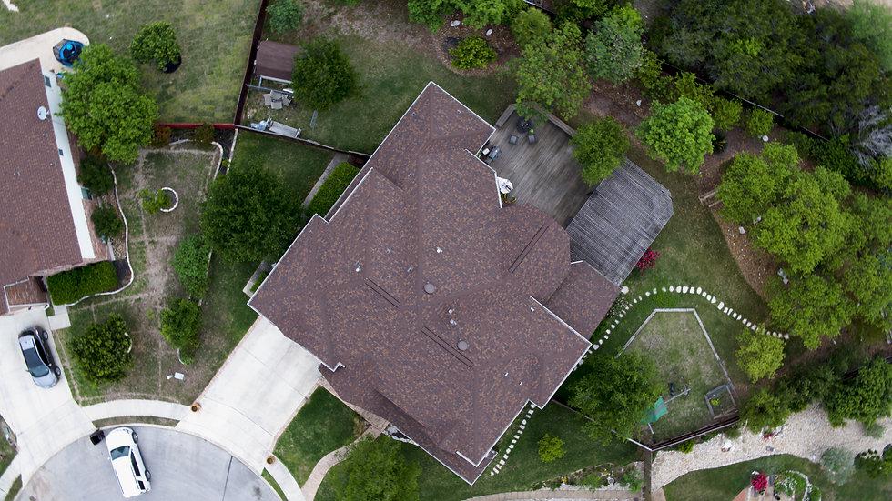 Sanders Roofing