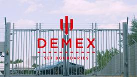 Demex Jetgate Promo