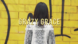 7 Rings - Ariana Grande   Electro Remix by Grazy Grace