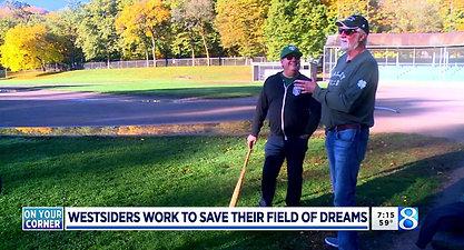Saving a Field of Dreams