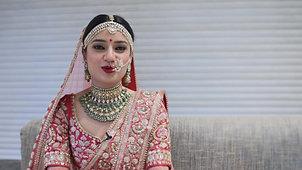 The Perfect One - Shimoli and Gautam Wedding