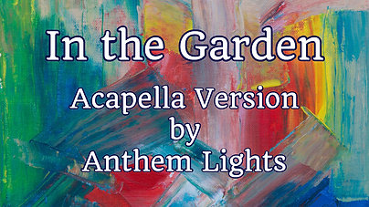 In the Garden $12.99