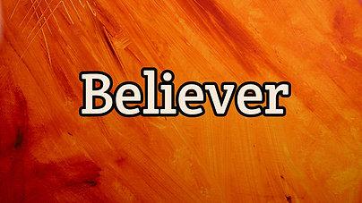 Believer $12.99
