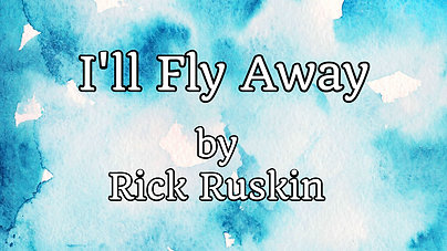 I'll Fly Away $12.99