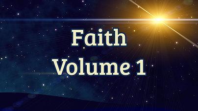 Faith Volume 1 $10.99
