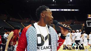 DUPONC Celebrity Basketball Game | Event Recap