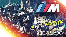ENVY M3 (NYC) | BMW M-Series Car Music Video | GALAXY™