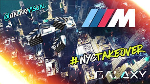 ENVY M3 (NYC) | BMW M-Series Car Music Video