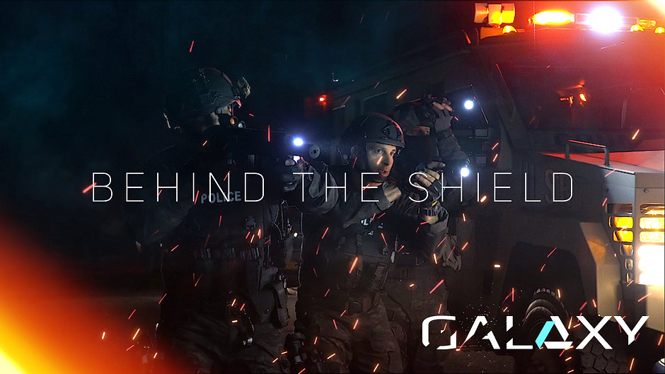 BEHIND THE SHIELD.™ | Westchester County Police Department (2019) | Official Video | GALAXY™