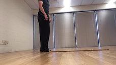 M6. Measuring step size