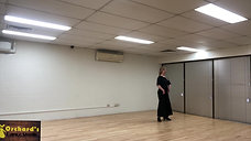 M42. Beginner Tango - Follow