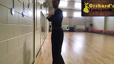 M15. Advanced posture - Part 2 of 7 (Legs and hips)