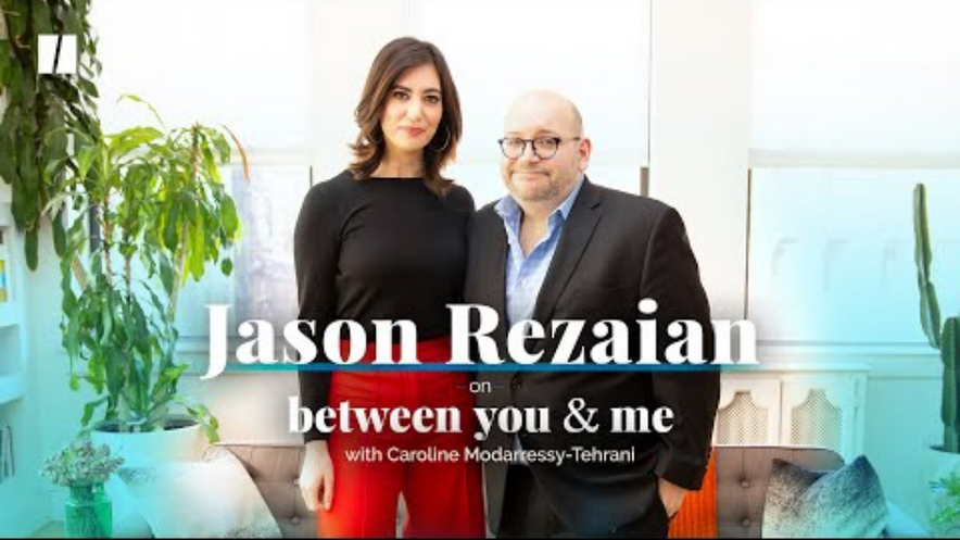 Political Prisoner Jason Rezaian Reflects On His Time In Solitary Confinement In Iran