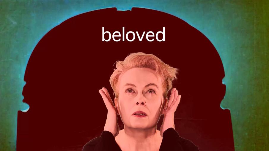 My beloved history - a film poem
