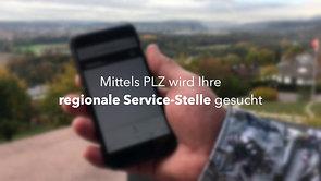Service-Group Switzerland