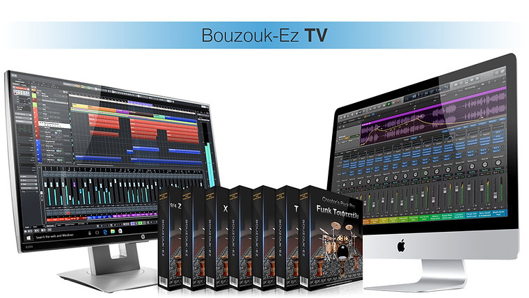 Bouzouk-Ez TV