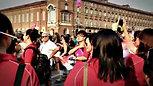 Festival Europa Cantat - Opening Parade