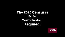 Travis Clements & Jonathan Dean - Every. One. Counts. Census 2020 2 Min