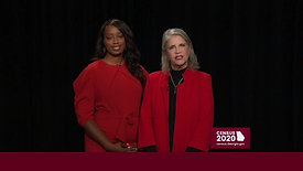 Ellen Gerstein & Nicole Hendrickson - Every. One. Counts. Instructions Census 2020 (30 sec)