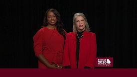 Ellen Gerstein & Nicole Hendrickson - Every. One. Counts. Instructions Census 2020 (30 sec)