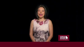 Brenda Lopez Romero - Every. One. Counts. Safety Census 2020 (20 sec)