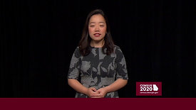 Sarah Park - Every. One. Counts. Federal Funding Census 2020 (Korean, 20 sec)