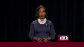 Blythe Keeler Robinson - Every. One. Counts. Basic Census 2020 (20 sec)