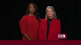 Ellen Gerstein & Nicole Hendrickson - Every. One. Counts. Healthcare Funding Census 2020 (30 sec)