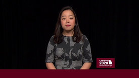 Sarah Park - Every. One. Counts. Federal Funding Census 2020 (Korean, 45 sec)